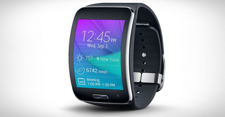 Photo of Samsung Gear S