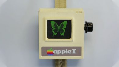 Photo of Print dit eget Apple Watch