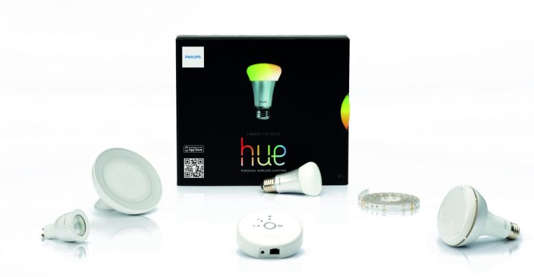 Photo of Anmeldelse: Philips Hue