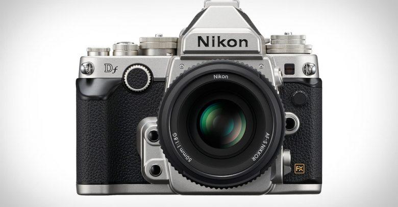 Photo of Nikon Df