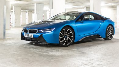 Photo of BMW i8 – Den ultimative drengedrøm