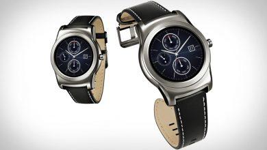 Photo of LG Watch Urbane