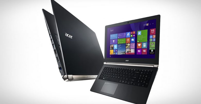 Photo of Acer Aspire V Nitro: Acers hemmelige gamer-pc