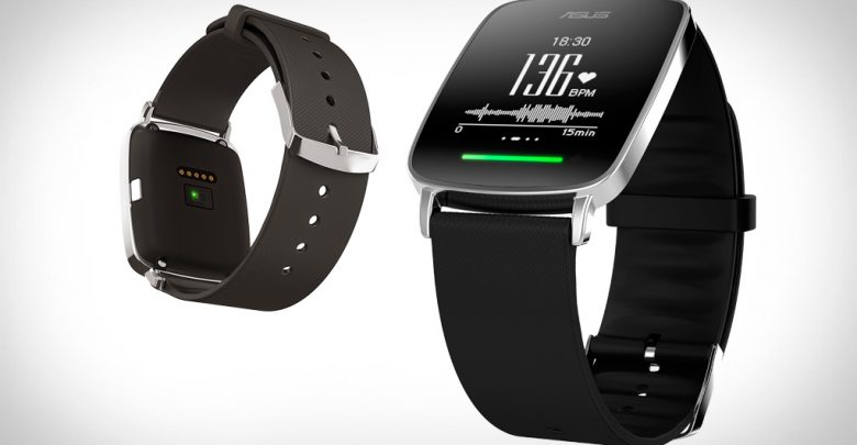 Photo of Asus VivoWatch