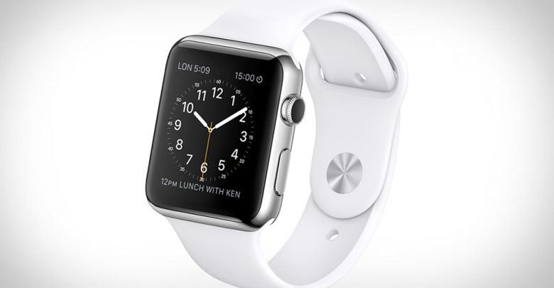Photo of Apple Watch
