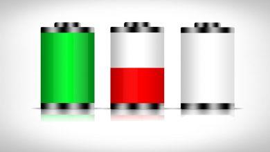 Photo of Guide: Sådan holder du mobilens batteri i topform