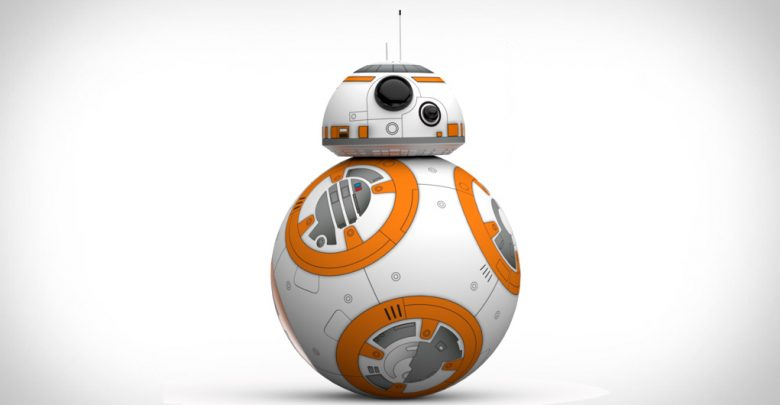 Photo of BB-8 by Sphero