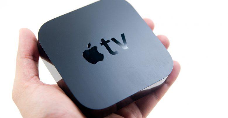 Photo of Apple TV 4