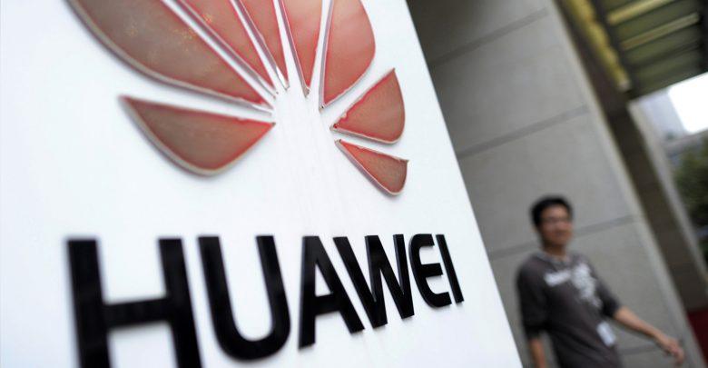 Photo of Huawei og Samsung trækker fra Apple
