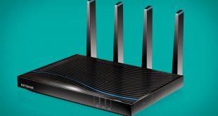Test: Netgear Nighthawk X8