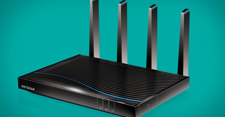 Photo of Netgear Nighthawk X8