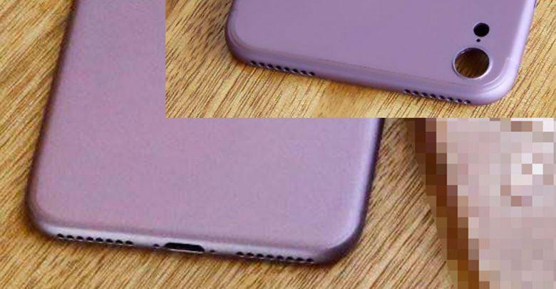 Photo of iPhone 7 med fire højttalere og superlyd?
