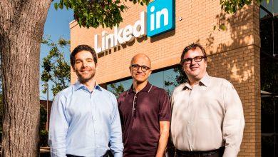 Photo of Microsoft køber LinkedIn