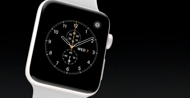 Photo of Apple Watch Series 2