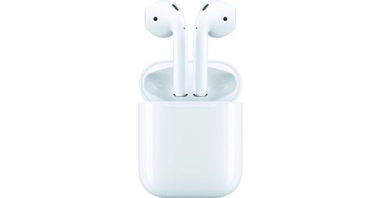 Photo of Apple snart klar med over-ear hovedtelefoner og AirPods X