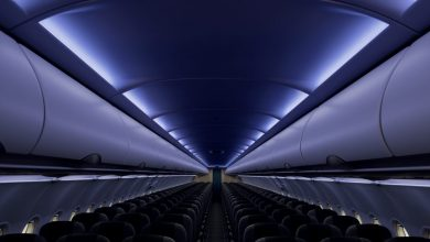 Photo of SAS snart klar med ekstremt wifi i flyet: Næste år kan du se Netflix i HD