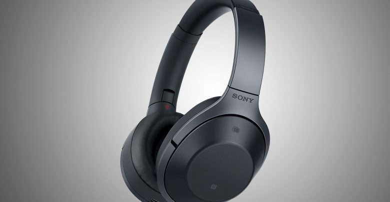 Photo of Sony MDR-1000X