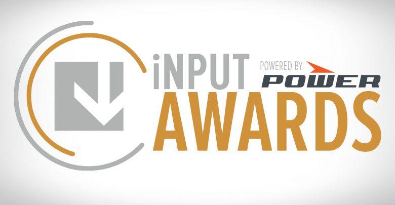Photo of iNPUT Awards 2016