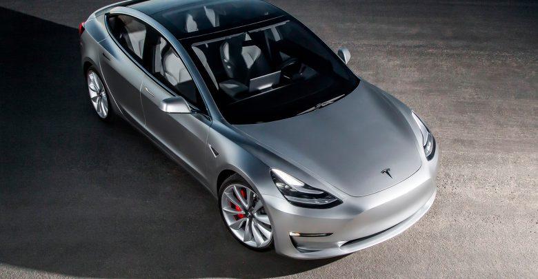 Photo of Tesla = 0