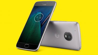 Photo of Moto G5 – budgetmodel med Google Assistant