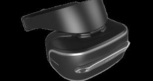 Lenovo virtual reality headset