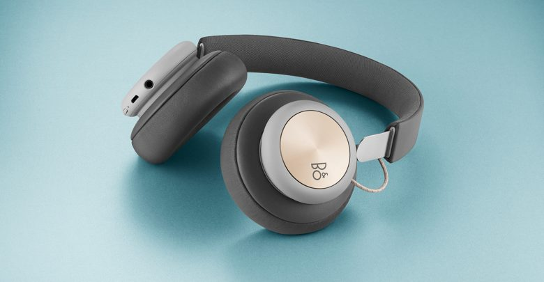 Photo of B&O Play Beoplay H4