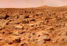 Photo of USA vil (stadig) til Mars i 2033