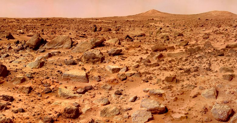 Photo of USA vil (stadig) til Mars i 2033