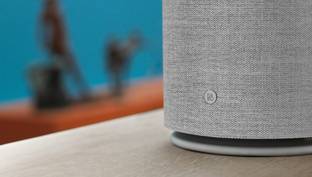Anmeldelse Beoplay M5