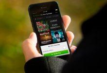 Spotify rabat