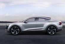 Audi og Porsche er langt bag Tesla
