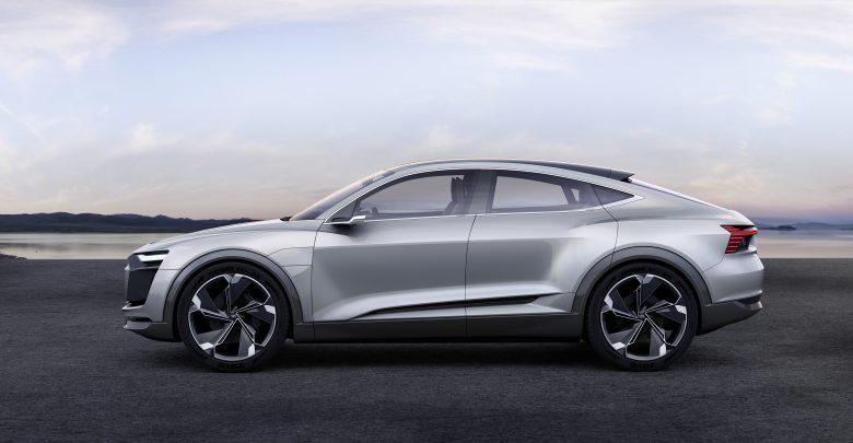 Photo of Audi og Porsche er mindst 3 år bag Tesla i udviklingen af elektriske biler