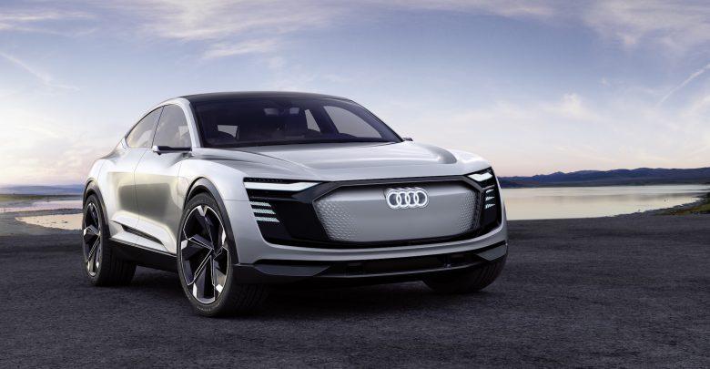 Photo of Audis E-Tron får ingen sidespejle