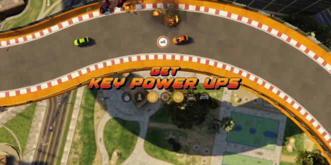 Grand Theft Auto Online Tiny Racers