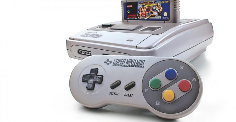 Photo of Ny Nintendo Classic klar til at blive årets julegave