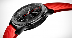 Anmeldelse: Samsung Gear S3 Frontier