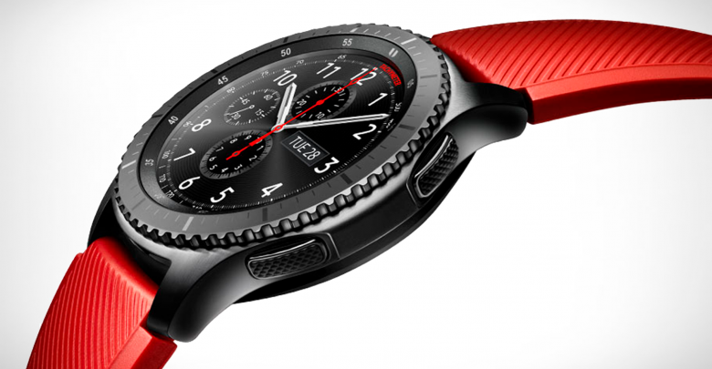Photo of Anmeldelse: Samsung Gear S3 Frontier
