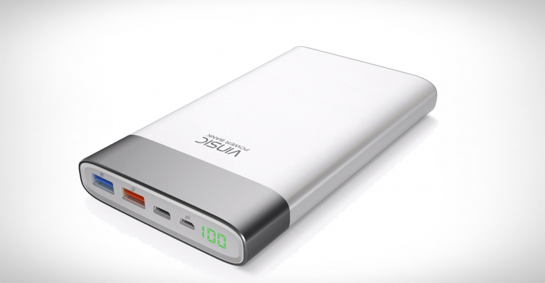 Photo of Vinsic Powerbank