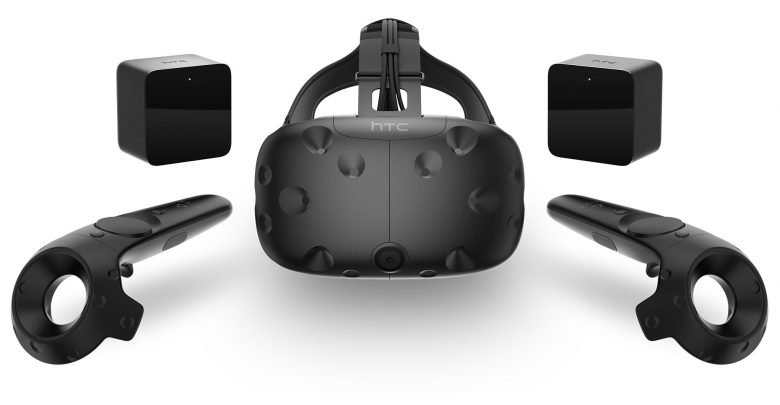 Photo of Spar 750 kr på HTC Vive Virtual Reality-sæt