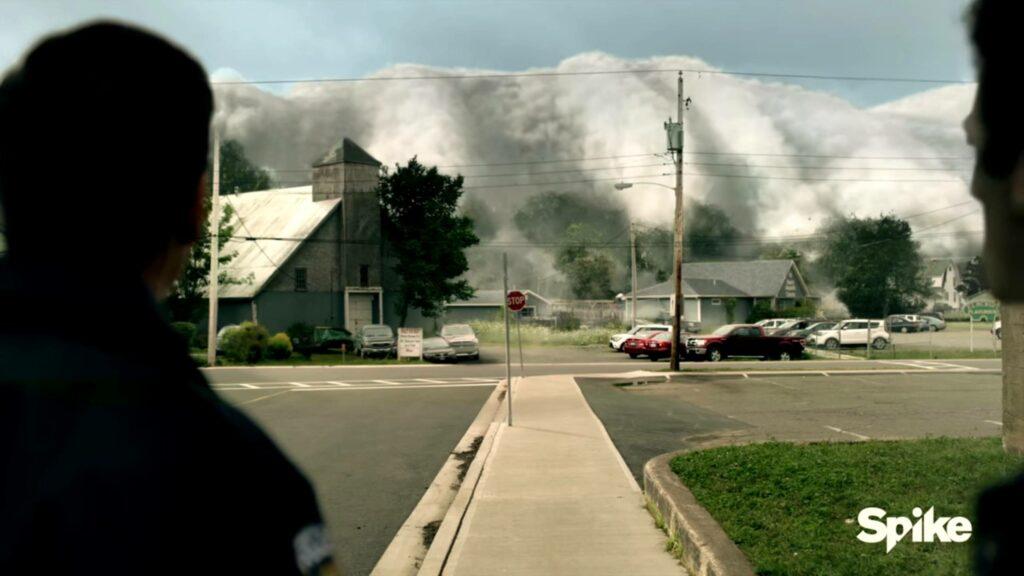 The Mist Serien Stream