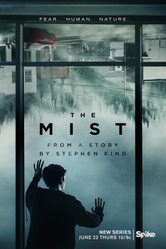 The Mist plakat