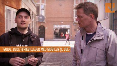 Photo of Guide: Bedre feriefotos på mobilen (1. del)