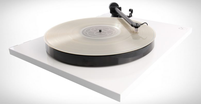 Photo of Rega Planar 1