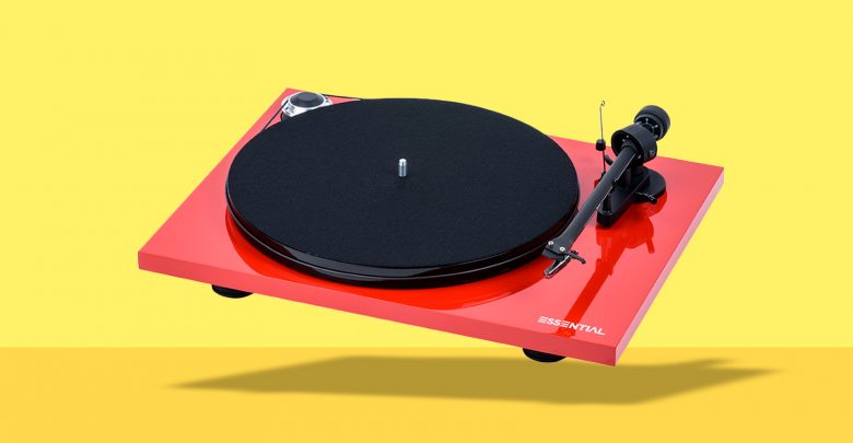 Photo of Pro-ject Essential III