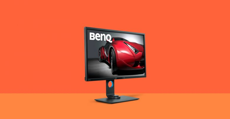 Photo of Anmeldelse: BenQ PD3200U