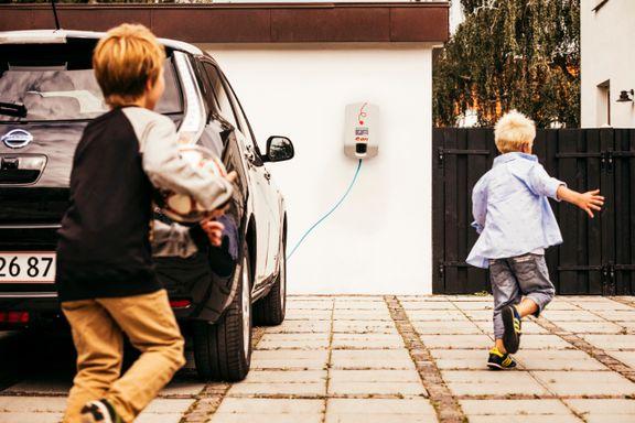 Photo of Køb en el-bil fra Nissan og få gratis opladning i tre år