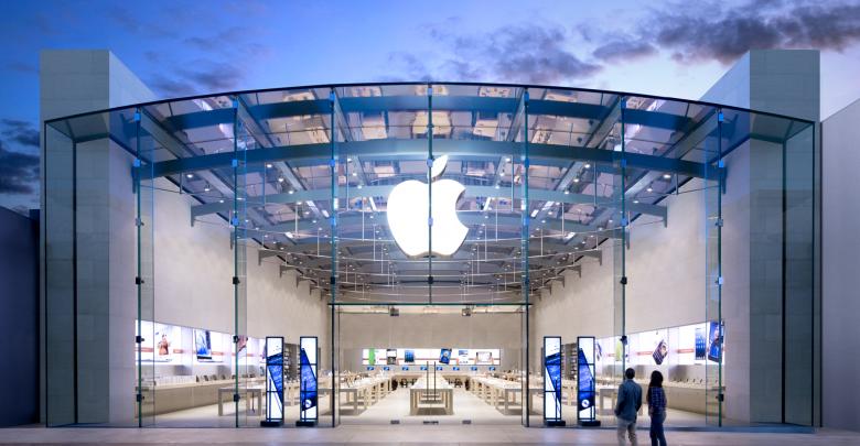 Apple Regnskab