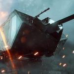 Battlefield 1 French behemoth