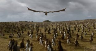 Game of Thrones Sæson 7