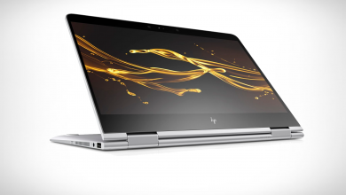 Photo of Anmeldelse: HP Spectre X360
